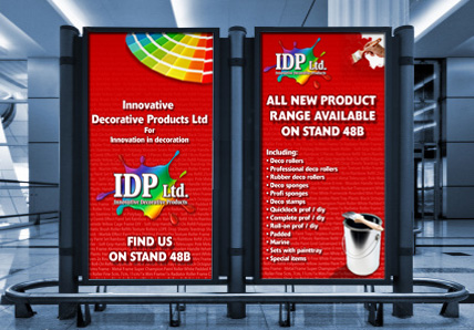 IDP Point Of Sale